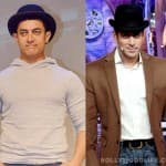 Will Aamir Khan's P.K trailer release with Salman Khan's Kick?