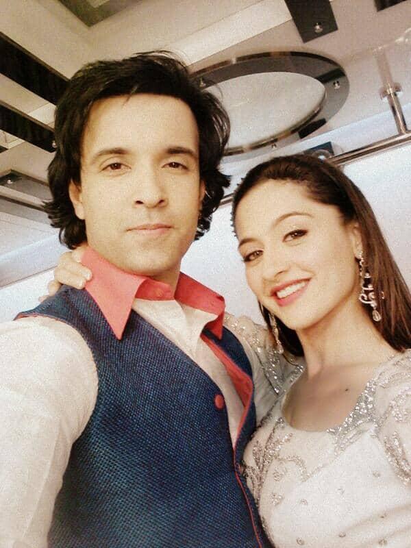 Ek Hasina Thi: Not Shaurya or Dev, Sanjeeda Sheikh to be romanced by hubby Aamir Ali!