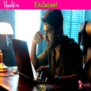 Eijaz Khan: My character is sarcastic and egoistic; exactly like me in real life