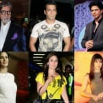 Salman Khan, Shah Rukh Khan, Kareena Kapoor: Stars who worked for free
