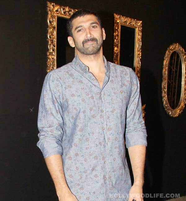 Aditya Roy Kapur's Daawat-e-Ishq look fails to impress!