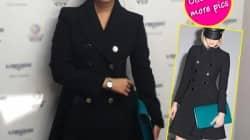 Aishwarya Rai Bachchan oozes classy charm at Commonwealth Games 2014 - View pics!