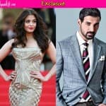 Did Aishwarya Rai Bachchan choose John Abraham for Jazbaa?