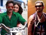 What is Yo Yo Honey Singh doing in Ajay Devgn-Kareena Kapoor starrer Singham Returns?