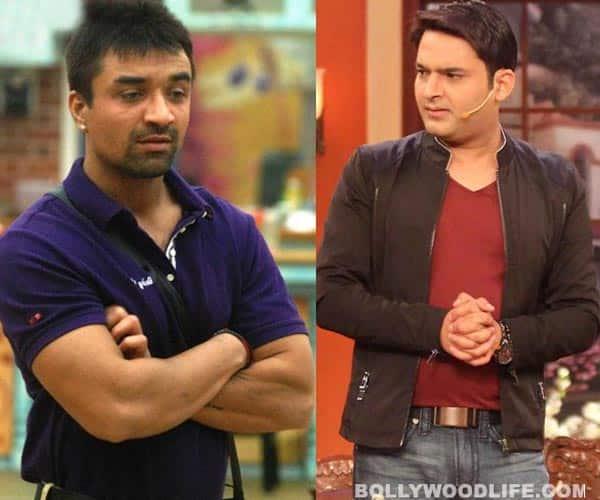 Comedy Nights With Kapil: Ajaz Khan livid with Kapil Sharma?