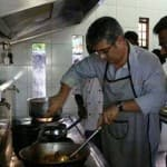 After Vijay, Ajith cooks biryani for his film crew!