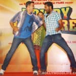 Akshay Kumar to team up with Prabhu Dheva for Rowdy Rathore sequel!