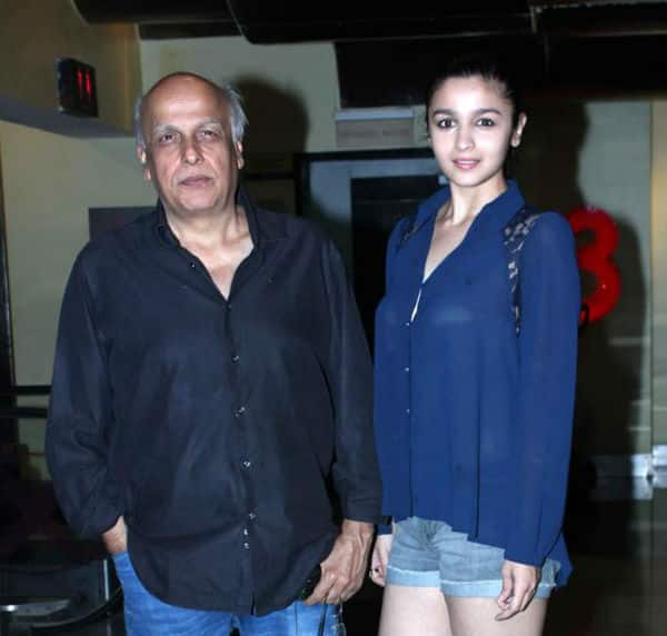 Mahesh Bhatt thinks of Alia Bhatt as a raw diamond