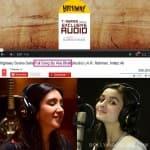 Did Alia Bhatt steal Pakistani singer Zeb's credit for Highway song Sooha Saaha?