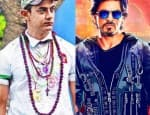 Exclusive: Aamir Khan's PK trailer to release alongside Shah Rukh Khan's Happy New Year promo!