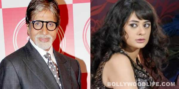 Mona Vasu: Amitabh Bachchan is full of enthusiasm and has a great sense of humour