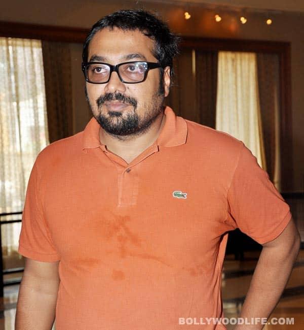 Madhu Mantena to produce Anurag Kashyap's Doga