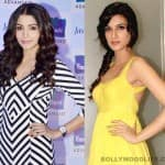 Has Kriti Sanon replaced Anushka Sharma?