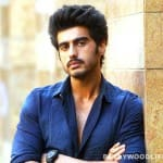 Arjun Kapoor sends prayers for Gaza victims