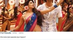 Arjun Kapoor, Priyanka Chopra, Parineeti Chopra, Alia Bhatt, Sonakshi Sinha, Tevar, Gunday, Mary Kom