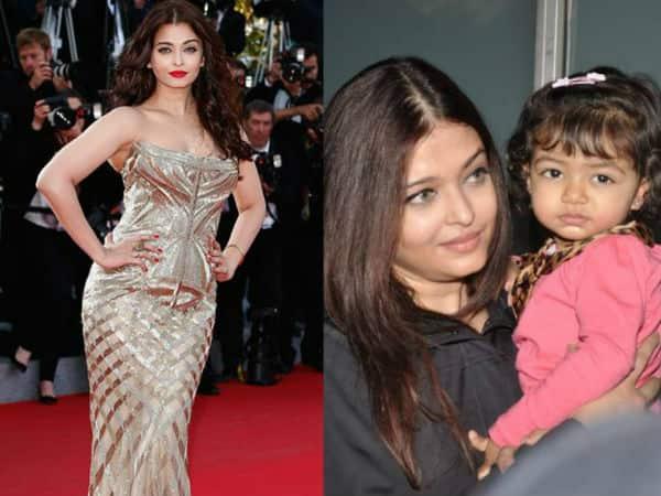 Aaradhya is the reason behind Aishwarya Rai Bachchan's magical weight-loss!