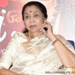 Asha Bhosle: Learning martial arts is a necessity for women