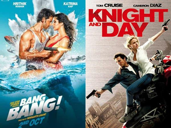 """الفيلم الهندي """"Bang Bang"""" بالقاعات السينمائية - أحداث.أنفو"""
