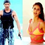 Bang Bang teaser: Hrithik Roshan and Katrina Kaif give an adrenaline rush!