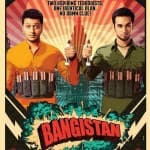 Bangistan poster: Riteish Deshmukh and Pulkit Samrat don't have a clue