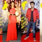Ranbir Kapoor, Deepika Padukone, Arjun Kapoor, Vidya Balan: A look at this week's best and worst dressed celebs