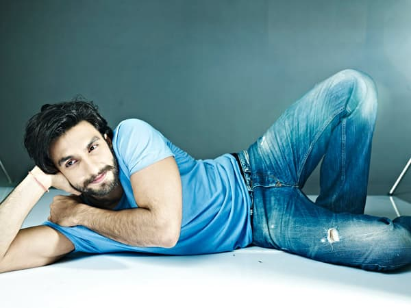Birthday special: 5 lesser known facts about Ranveer Singh!