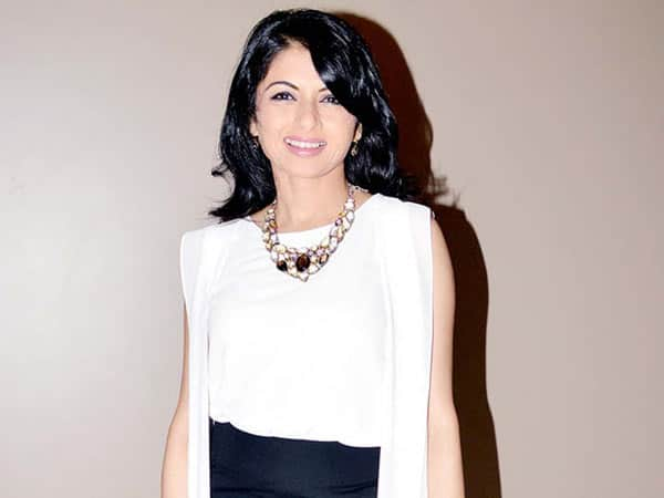 Is Bhagyashree's Laut Aao Trisha an adaptation of Spanish TV show?