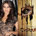 Creature in Bipasha Basu's film is inspired from Indian mythology