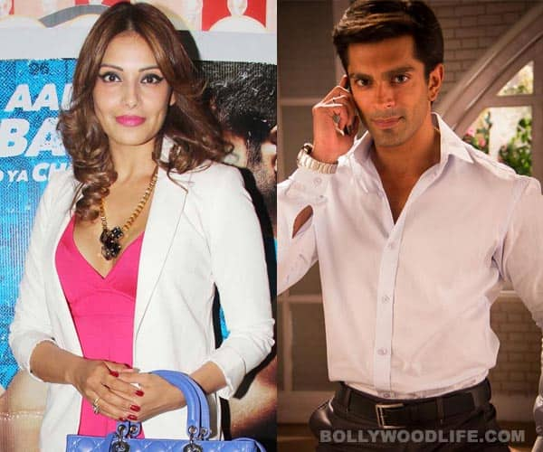 Bipasha Basu and Karan Singh Grover wrap first schedule of Alone!