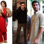 Bobby Jasoos, Jagga Jasoos, Detective Byomkesh Bakshi: 3 detective films to watch out for this year!