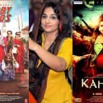 Will Bobby Jasoos be the next blockbuster in Vidya Balan's career?