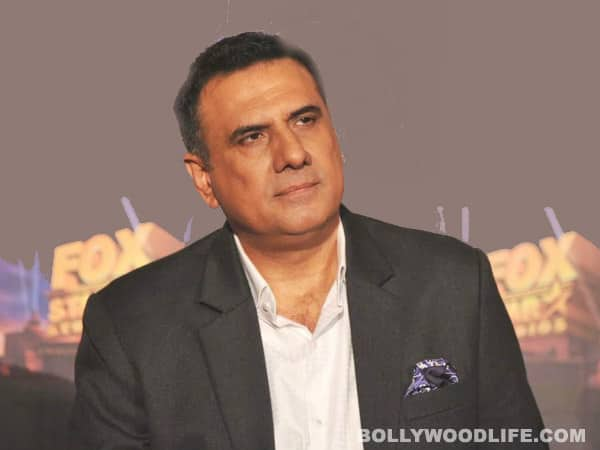 Boman Irani to be seen in I'm Not Bajirao