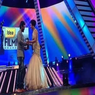 61st Filmfare Awards - Gautham Karthik, Nivy Paul and Nazriya Nazim bag the Best Debut award in Tamil!