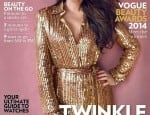 Twinkle Khanna sizzles on the cover of a popular magazine- View pic!