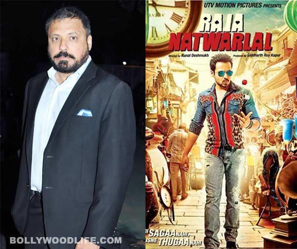 Emraan Hashmi's Raja Natwarlal in trouble?
