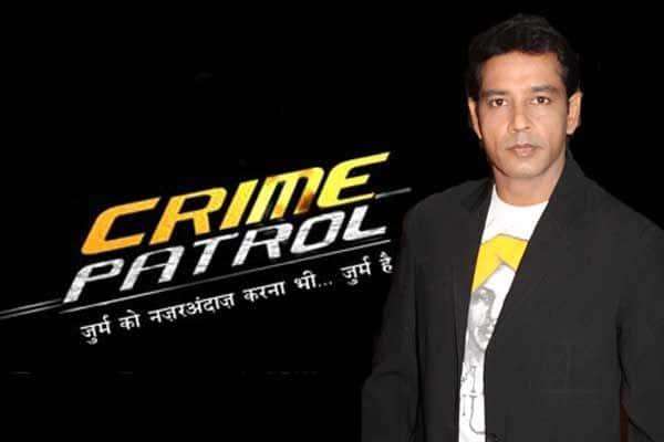 Crime Patrol New