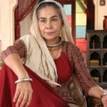 Balika Vadhu: Dadi Sa and Subhadra bua at loggerheads?