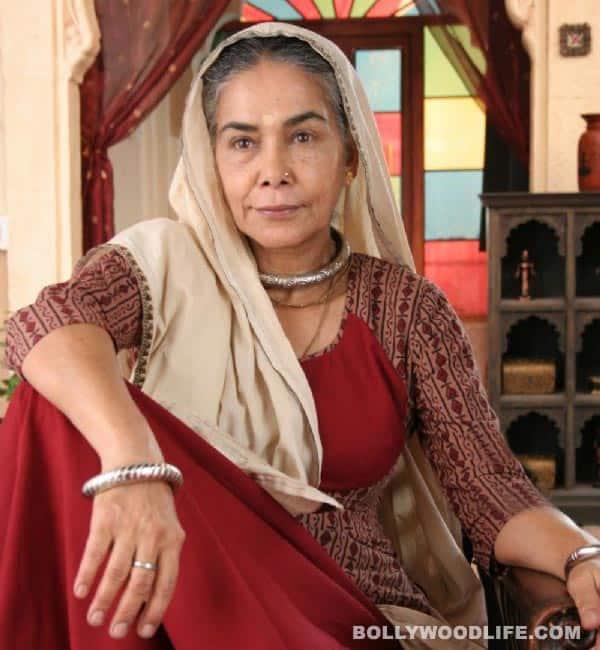Balika Vadhu: Dadi Sa and Subhadra bua at loggerheads? - Bollywood News &  Gossip, Movie Reviews, Trailers & Videos at Bollywoodlife.com