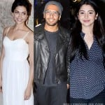 When Deepika Padukone, Ranveer Singh and Anushka Sharma dined together...
