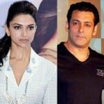Deepika Padukone will not romance Salman Khan in Karan Johar's Shhuddhi?