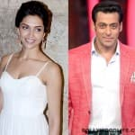 Salman Khan and Deepika Padukone get the No.1 spot in Times Celebex!