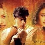 Shah Rukh Khan remembers Devdas on the 12th anniversary of the film