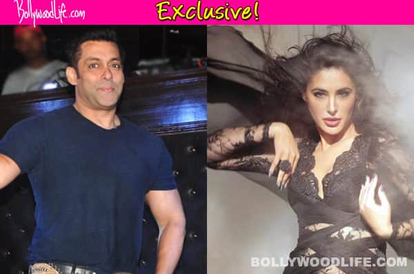 Salman Khan has turned into a Nargis Fakhri fan!