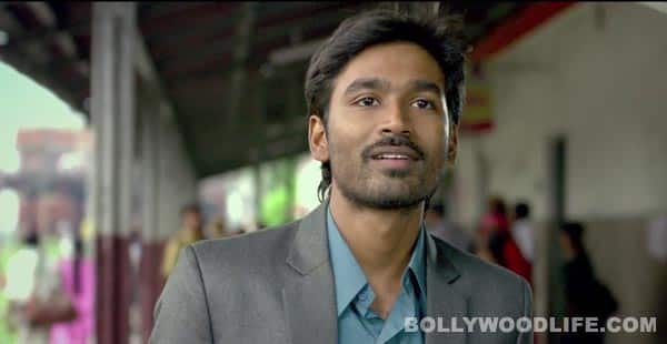 Did Dhanush suggest changes to the script of Vellai Illa Pattadhari?