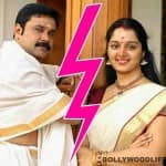 Manju Warrier and Dileep to get divorced by Jan 27,2015!