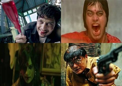 Bollywood's 5 best serial killers!