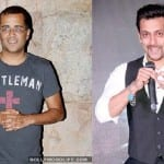 Chetan Bhagat: Lead character in Kick matches with Salman Khan's personality!