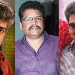 KS Ravikumar's body double causes Twitter row on  next superstar!