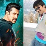 When Ravi Teja saw Salman Khan's Kick...