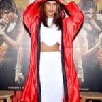 Priyanka Chopra at the trailer launch of Mary Kom - View pics!
